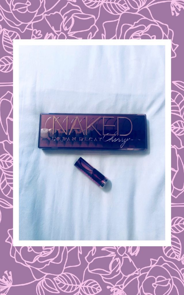 My Cherry Eye Palette - Urban Decay
