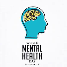 World Mental Health Day Image 2019