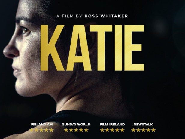 KATIE documentary now available on demand in Ireland and UK ...