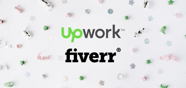 Finding Work: Upwork and Fiverr