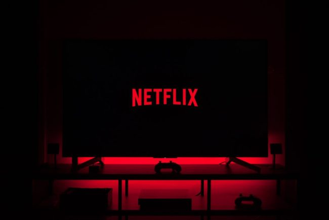 Spanish series on Netflix