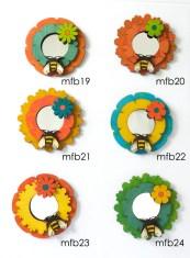 mini flowerburst