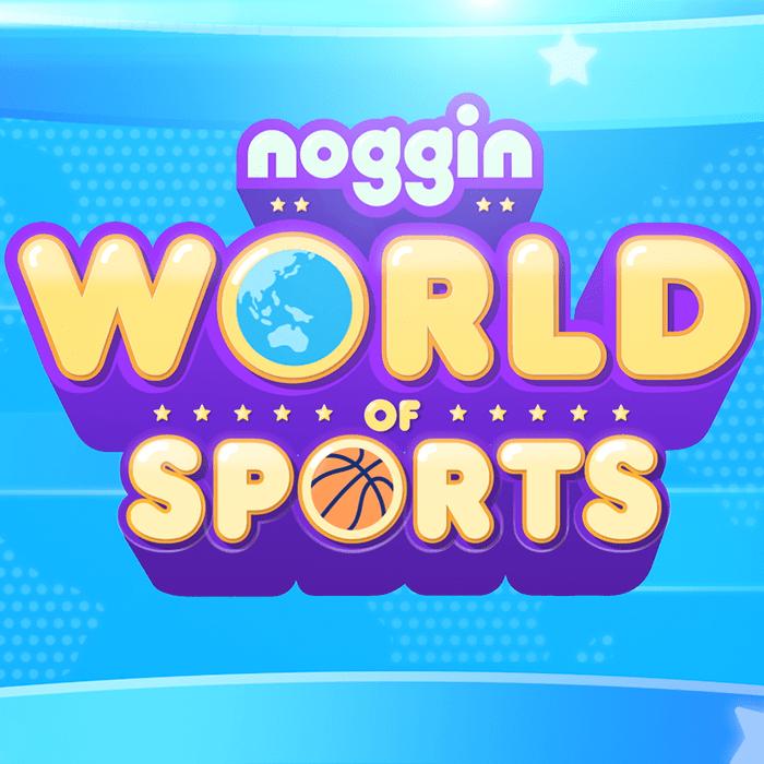 Noggin: World of Sports