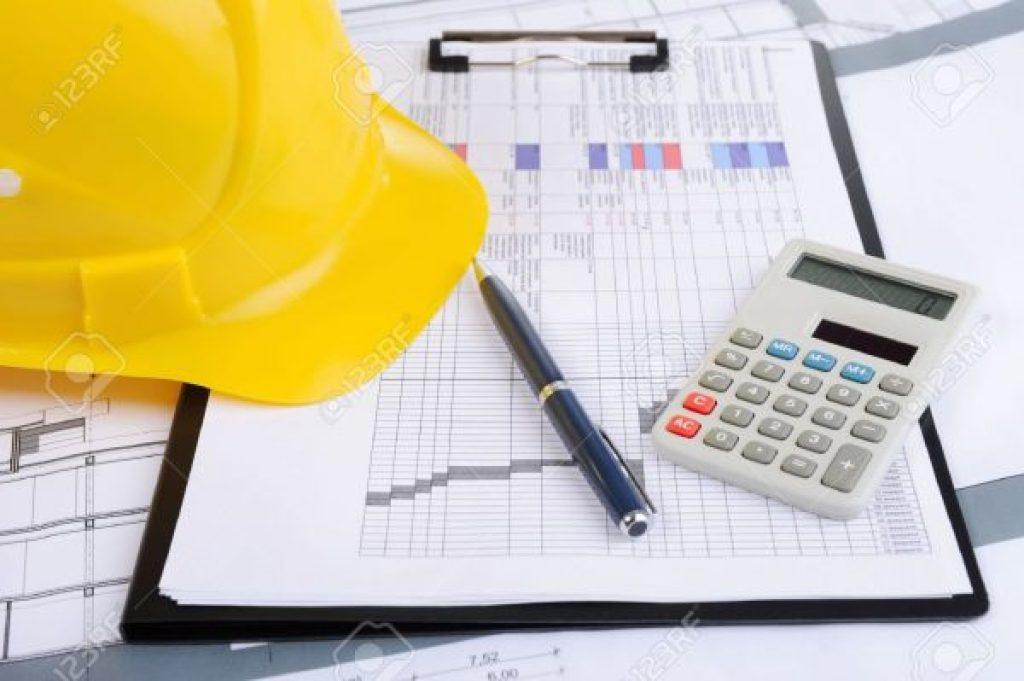 Perhitungan statistik kecelakaan kerja