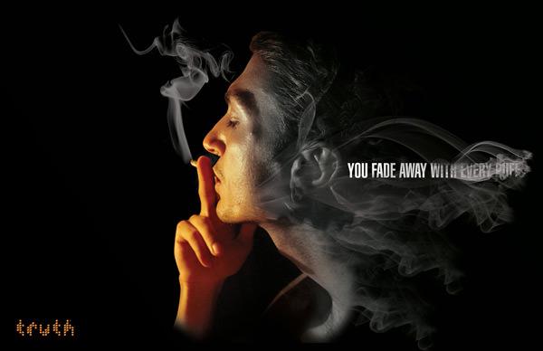 safety poster smoking
