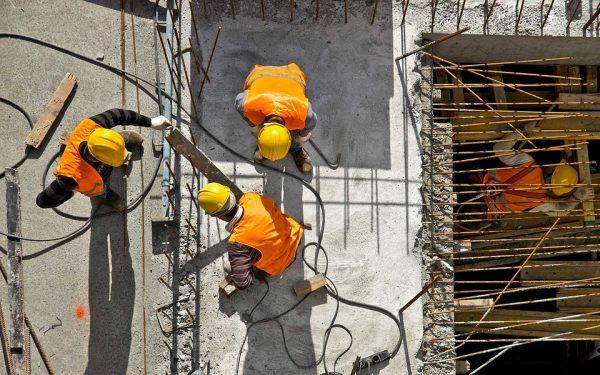 safety induction untuk pekerjaan