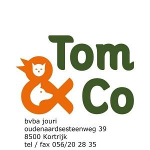 Tom&Co Kortrijk