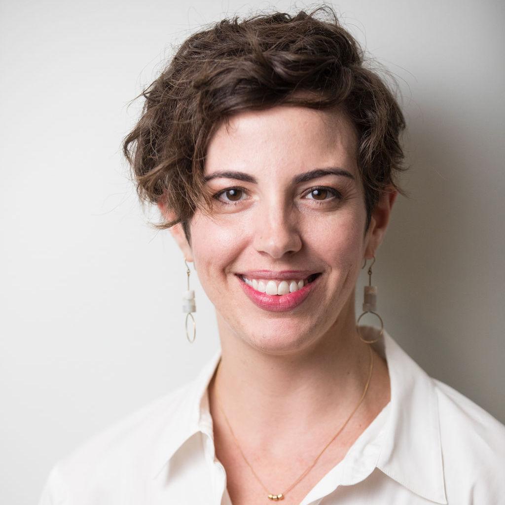 Headshot of Katina Rogers