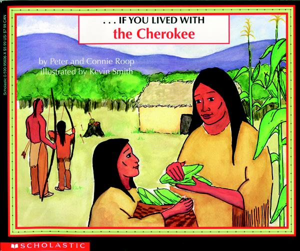 Native American Children's Books