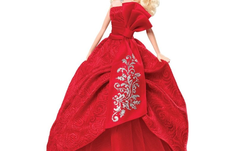 Hot Popular Dolls Christmas 2017