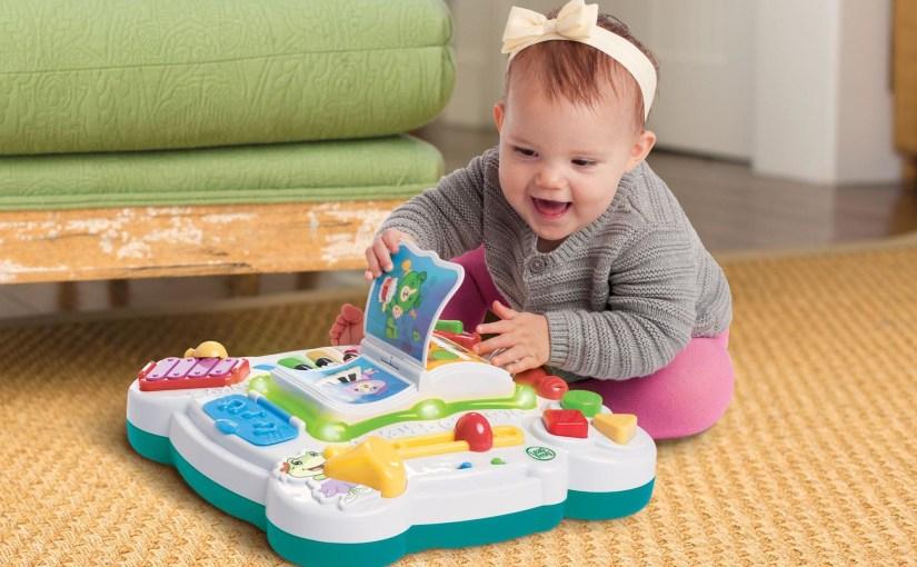 Best Educational Toys for Infants Christmas 2018