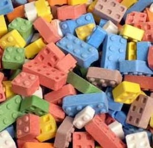 Lego Party Favors For Kids