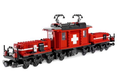 Best 16+ Lego Sets