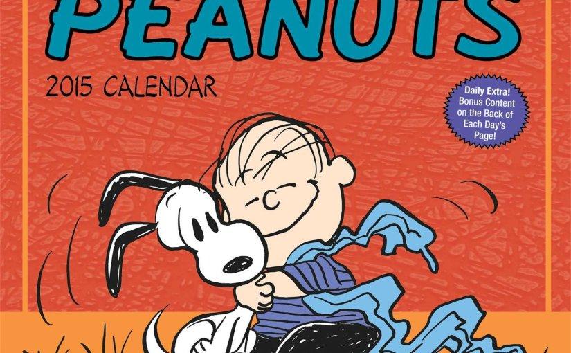 Funny Desk Calendars
