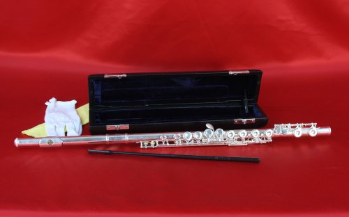 Giving a flute as a Christmas Gift