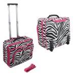 zebra-briefcase-wheels-pink
