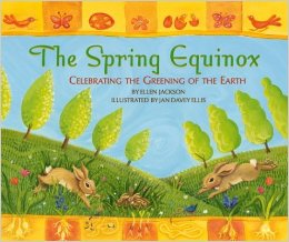 Wiccan Spiritual Books for Children