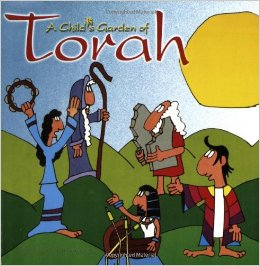 Jewish Religious Books for Children