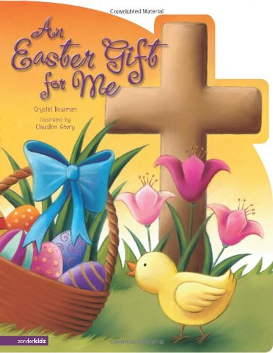 Christian Easter Books For Kids: Catholic and Protestant