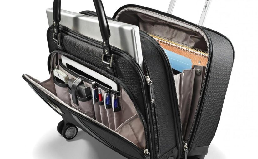 Best Briefcase on Wheels for Women 2017