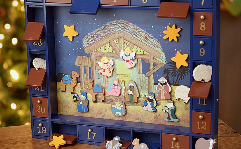 Best Advent Calendar 2017