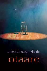 Otaare by Alessandra Ebulu Book Cover