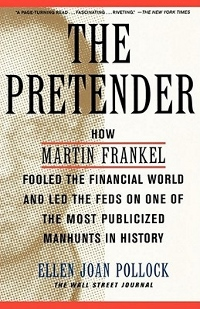 The Pretender by Ellen Pollock Book Cover
