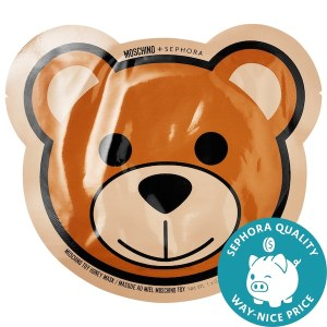 Sephora Moschino Toy Honey Mask