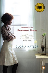 The Women of Brewster Place Book Cover