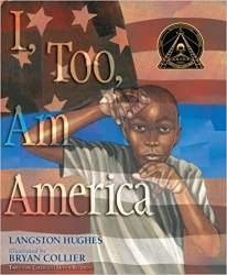 I Too Am America Book Cover