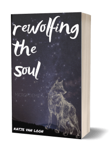 Book Cover: Rewolfing the Soul