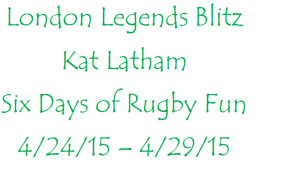 Six days of rugby fun