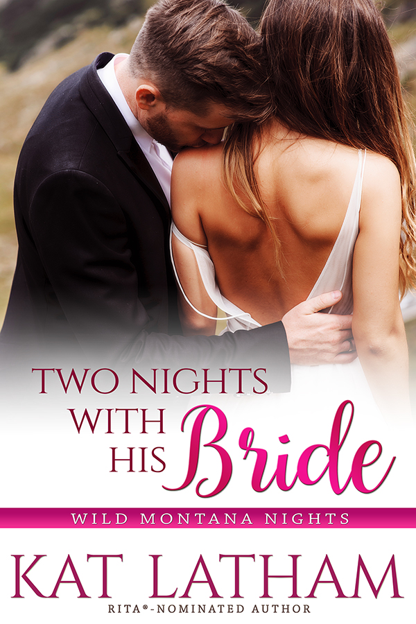 Two Nights with His Bride book cover