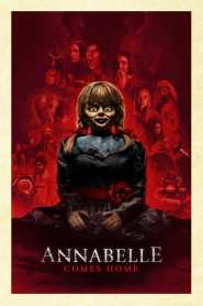Annabelle Comes Home 2019 Full Movie Download in Hindi