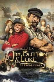 Jim Button and Luke the Engine Driver Hindi Dubbed