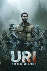 Uri: The Surgical Strike Full Movie HD Download Direct Link