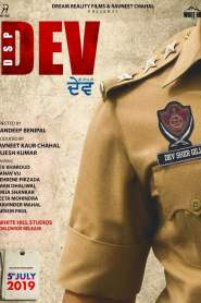 DSP Dev (2019) Punjabi Full Movie Download Watch Online