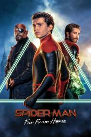 Spider Man Far from Home 2019 Hindi Dubbed Full Movie Download