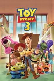Toy Story Trilogy 1,2,3 (1995-2010) BluRay Dual Audio