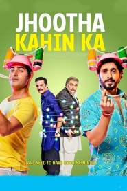Jhootha Kahin Ka Full Movie Download Filmywap