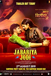 Jabariya Jodi Full Movie Download in HD