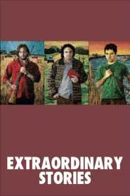 Extraordinary Stories 2008
