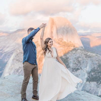 2021's Most Scenic Engagement Session Locations in Northern California