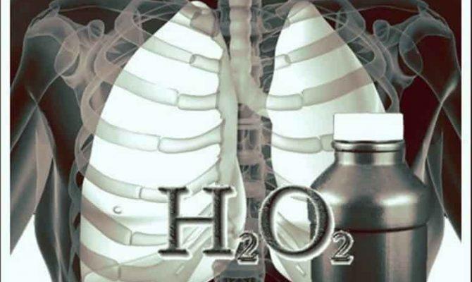 Οξυζενέ – Η Απαγορευμένη «θαυματουργή» θεραπεία, ακόμη και του Καρκίνου! ! !