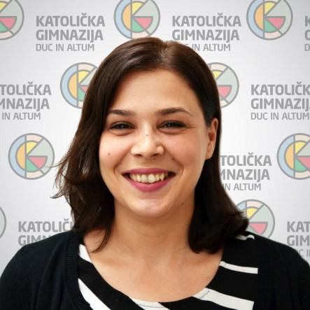 Ivana Arambašićprofesor engleskog jezika i književnosti i njemačkog jezika i književnosti