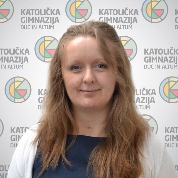 Milena Škodaprofesor njemačkog jezika i književnosti i profesor geografije (zemljopisa)