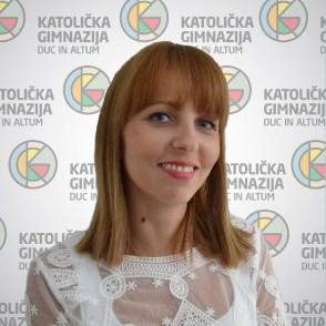 Sanja Pršaprofesor matematike i informatike