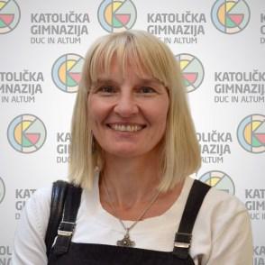 Vera Ćuže-Abramovićdiplomirani povjesničar umjetnosti i etnolog
