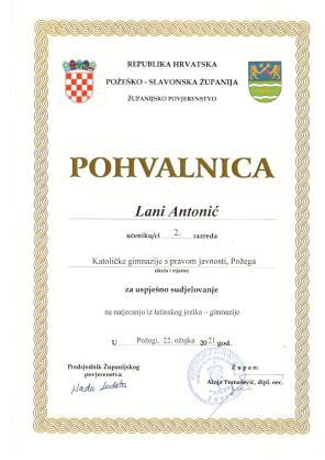 Lana Antonić