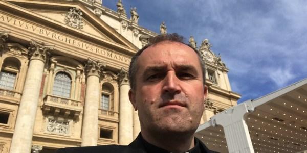 Ivica Žuljević izabran za predstojnika Nacionalnog ureda za katoličke škole